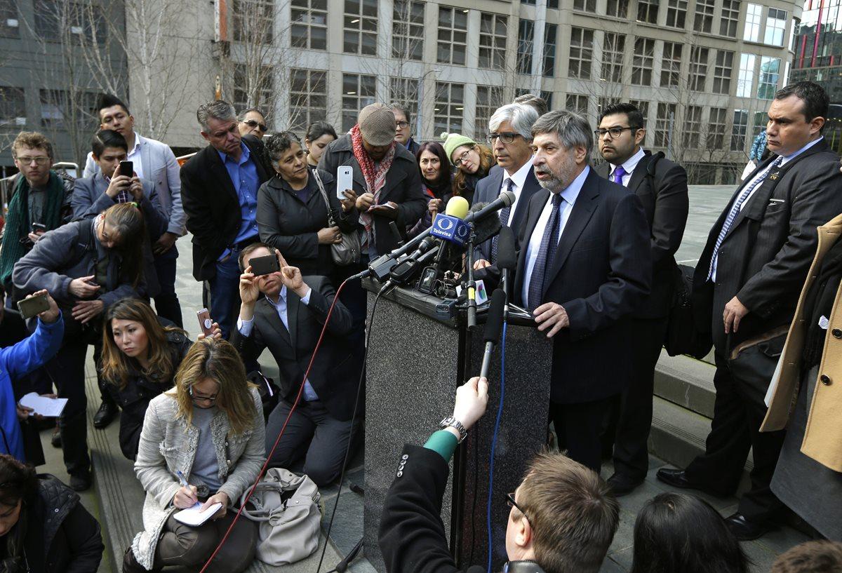 Juez rechaza liberar a dreamer detenido en Seattle