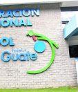 La Contraloría General de Cuentas (CGC) mantiene una doble auditoría en la Federación Nacional de Futbol (Fedefut) (Foto Prensa Libre: Hemeroteca PL)