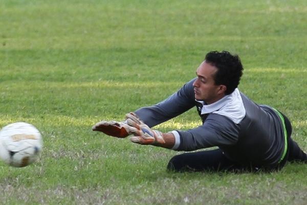 Ricardo Jerez Selección Nacional
