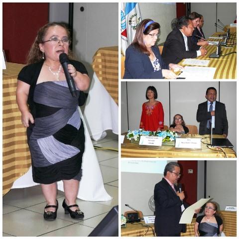 Guatemalteca nominada para Comité de Expertos en Discapacidad de ONU