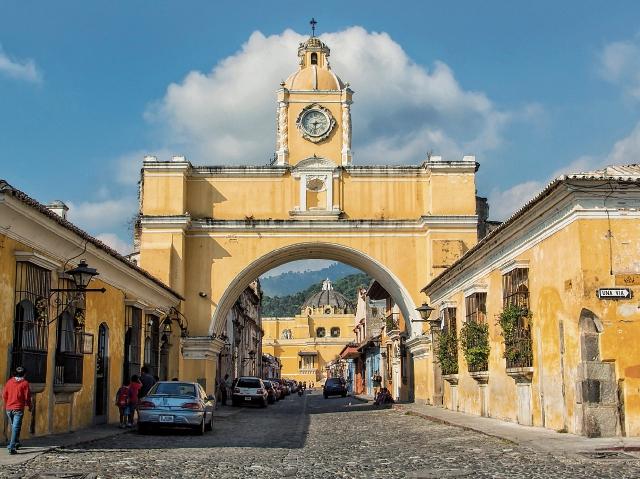 Gobierno declarará de interés nacional creación de marca país que busca posicionar a Guatemala