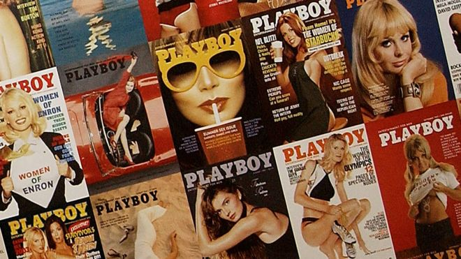 García Márquez y otros 10 grandes autores que escribieron para la revista Playboy de Hugh Hefner