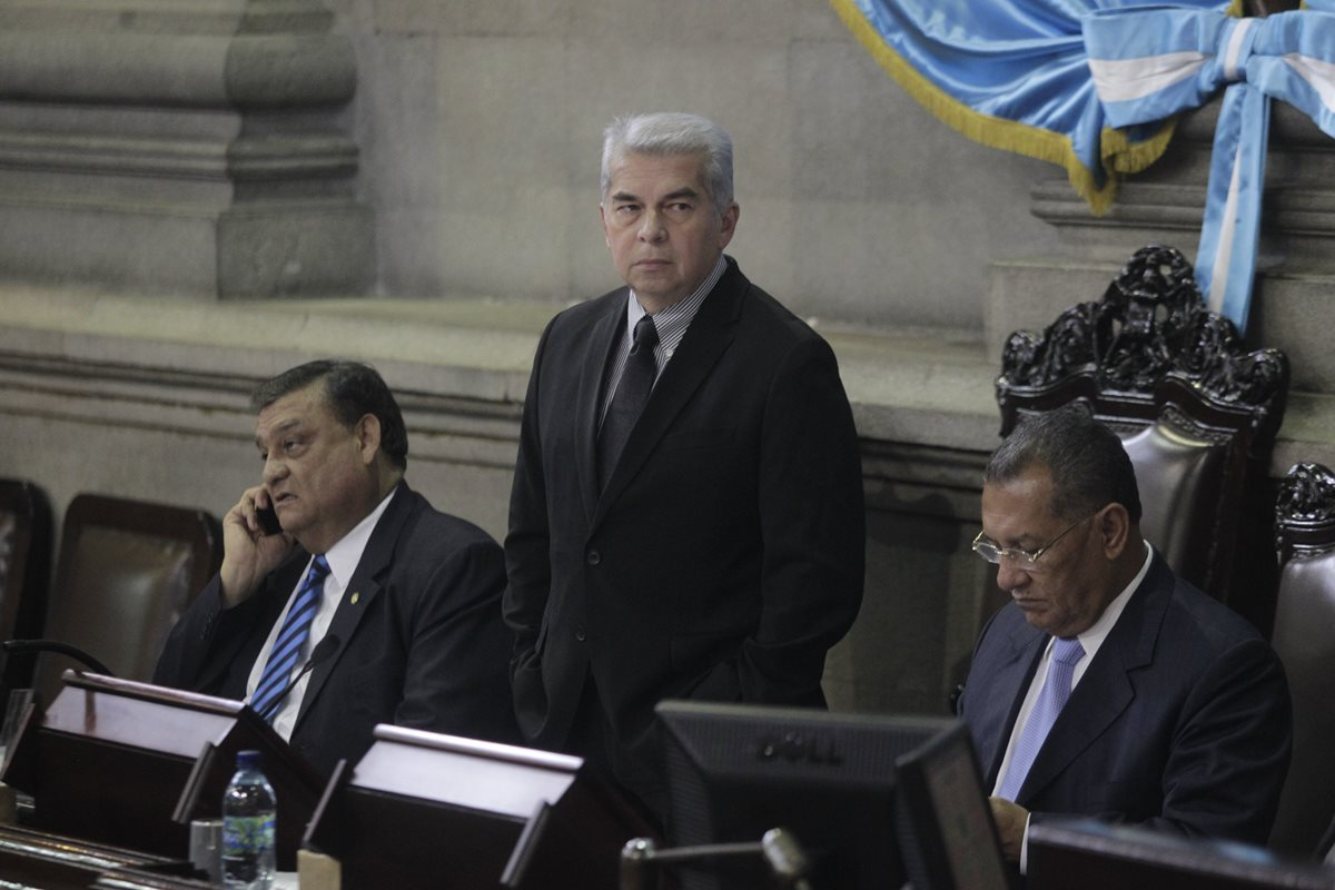 Proceso de extradición del exdiputado Luis Rabbé podría durar años