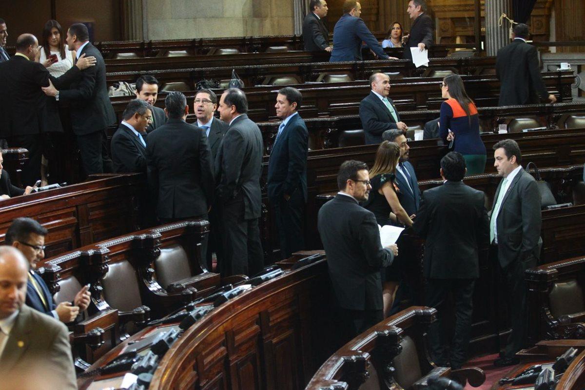 Congreso mantiene antejuicio de ministro de Agricultura