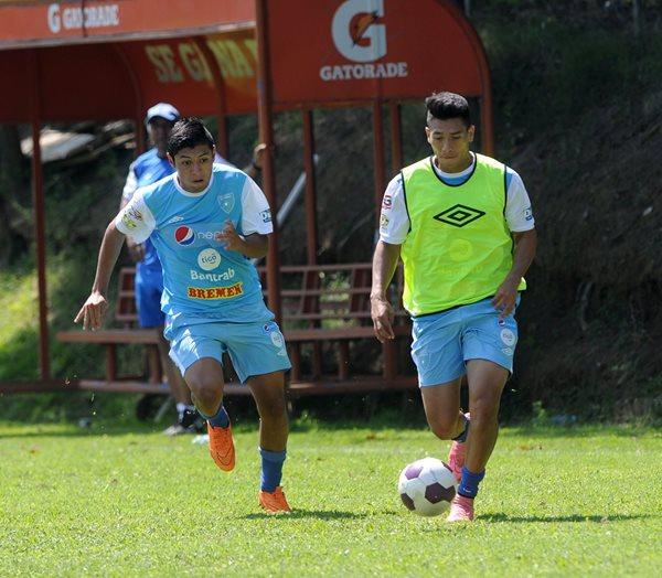 """Rafael Morales: """"El futbol es de momentos y de gustos"""""""