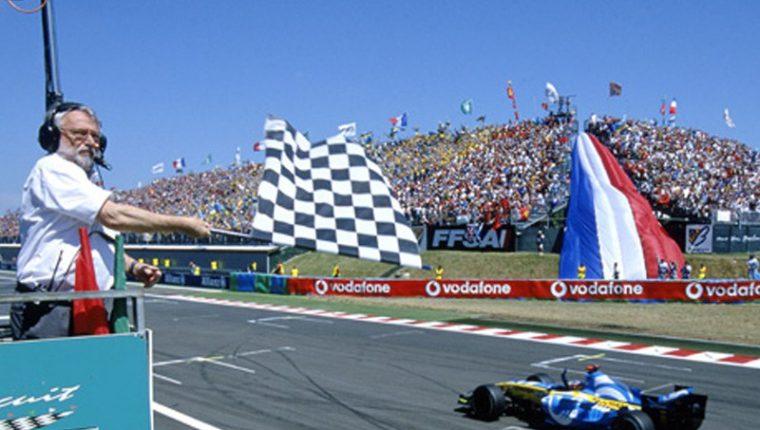 Calendario Autodromo Pedro Cofino 2019.El Gran Premio De Francia Vuelve Al Calendario De Formula 1
