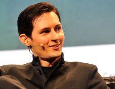 El fundador de Telegram Pavel Durov dijo que prefiere no existir en Rusia que vulnerar la privacidad de sus usuarios. STEVE JENNINGS