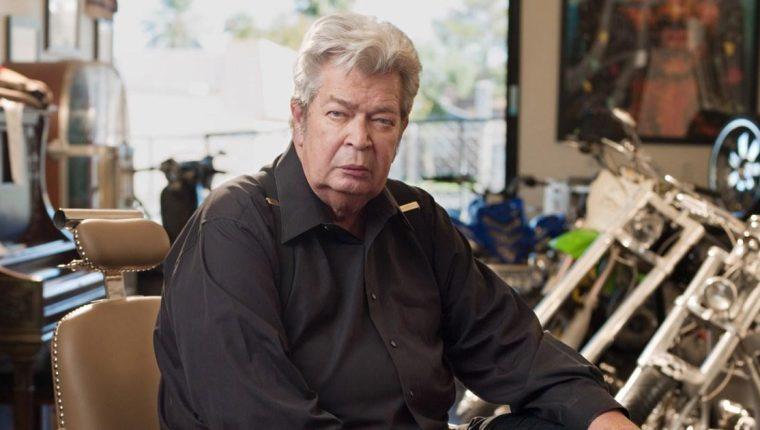 """Richard Harrison """"El viejo"""" era conocido por el reality show """"El precio de la historia"""". Harrison falleció este lunes por la mañana. (Foto Prensa Libre: Difusión)."""