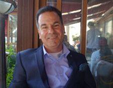 Jawdat Ibrahim ganó la lotería cuando vivía en EE. UU. y usó el dinero para instalar su restaurante Abu Ghosh, cerca de Jerusalén.
