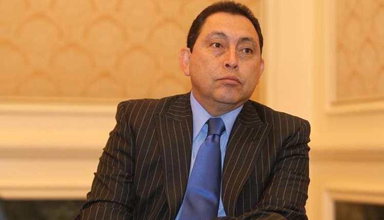 Exministro de Gobernación, Mauricio López Bonilla es requerido en Estados Unidos por tráfico de drogas. (Foto Prensa Libre: Hemeroteca PL)