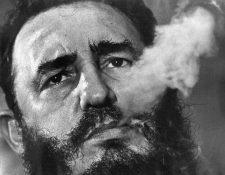 El líder de la Revolución cubana fallece en La Habana a los 90 años y el Gobierno anuncia nueve días de homenajes. (Foto Prensa Libre: AP)