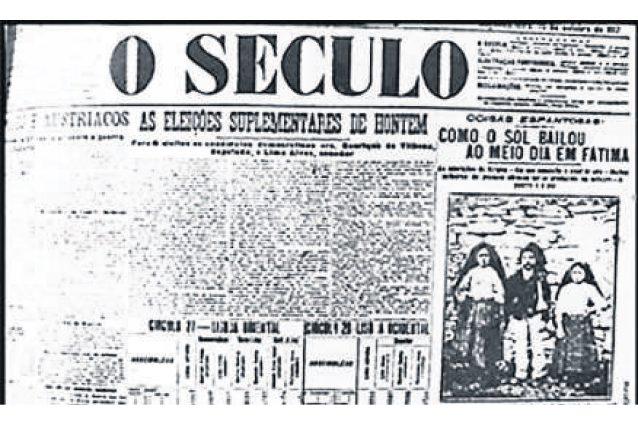 Hoy se cumplen 101 años de las apariciones de Fátima - Página 2 302794c2-e24a-45e5-ad7d-9197cfe986e0