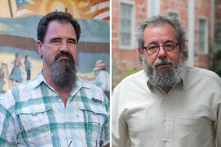 Vecinos expresan gratitud por reconocimiento de Personajes del Año a Barilli y Verzeletti