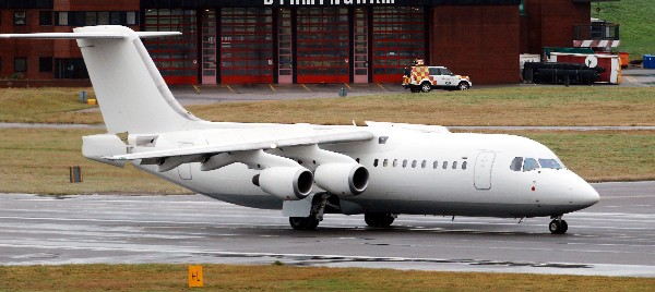 Audio: Piloto de avión del Chapecoense advirtió sobre falta de combustible