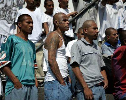 El Salvador detiene en megaoperativo a 200 pandillerospor homicidio y extorsión