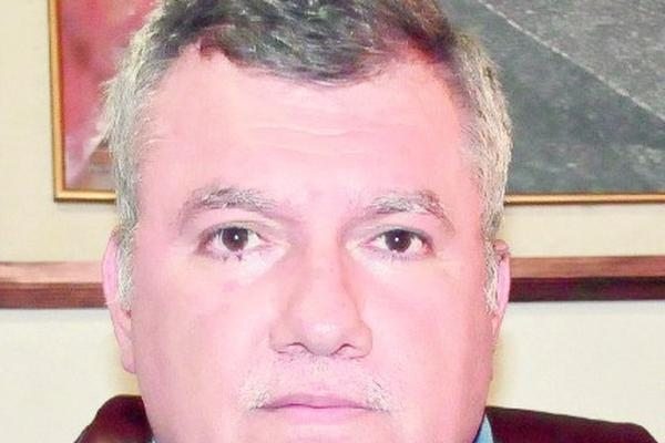 Manuel Salguero, consultor inmobiliario (Foto Prensa Libre: Archivo.)