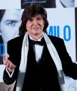Camilo Sesto presentó su más reciente disco ante la sorpresa de algunos de sus fanes (Foto Prensa Libre: EFE).
