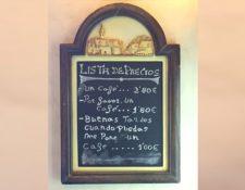 El recompensar al cliente por sus buenos modales se convirtió en un movimiento. (Foto Prensa Libre: www.rpp.com)