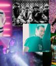 El Empire Music Festival anunció la lista de bandas que participarán en la próxima edición (Foto Prensa Libre: servicios).