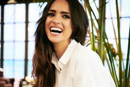 Adria Arjona es una exitosa actriz que se abre paso en Hollywood. (Foto Prensa Libre: HemerotecaPL)