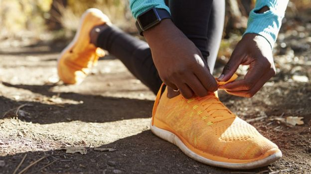 Depender del ejercicio para bajar de peso es difícil.