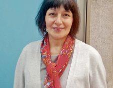 María Luisa Rocha, directora regional de Operaciones de Manpower.