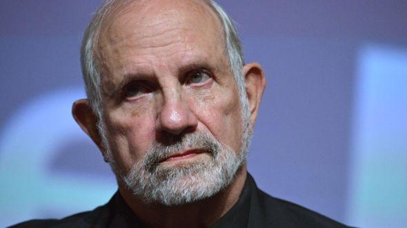 De Palma dice haber escuchado varias historias a lo largo de los años. AFP