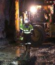 Las operaciones de la Minera San Rafael en El Escobal, Santa Rosa, fueron suspendidas en julio del 2017. Podrá retomarlas luego de efectuarse una consulta a los pueblos indígenas. (Foto Prensa Libre: Hemeroteca PL).