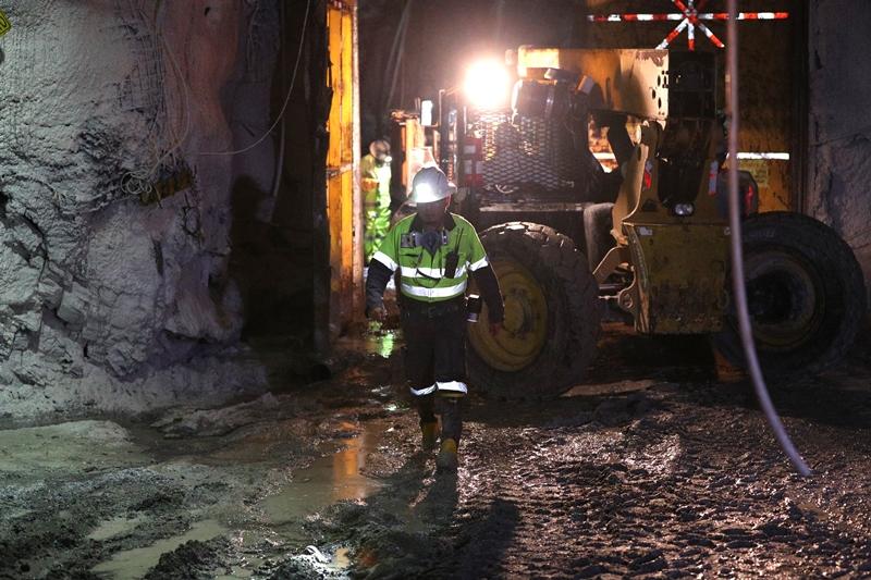 Minera San Rafael: Fallo pone a negociar a las empresas, afirma abogada