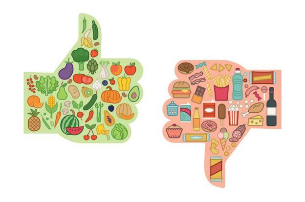 """Categorizar a algunos alimentos como """"malos"""" los hace más deseables, advierten algunos. (GETTY IMAGES)"""