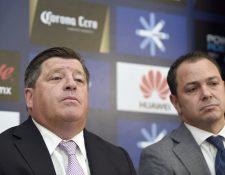 Miguel Herrera inicia una nueva etapa al frente del América. (Foto Prensa Libre: AFP).
