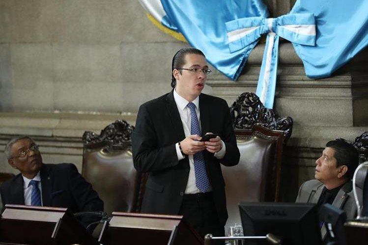 La CSJ rechaza recusación de Felipe Alejos y lo multa por plantearla