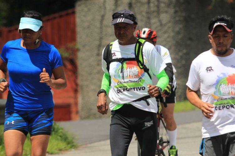 Según los atletas el complejo deportivo de Chimaltenango no reúne las capacidades para albergar a todos los atletas y todas las disciplinas.