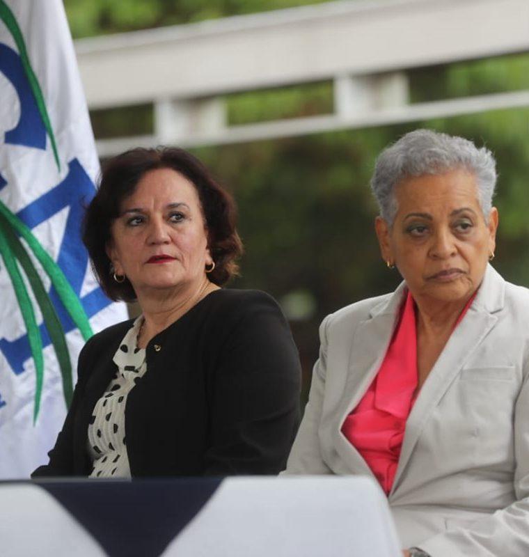 """La PGN indicó que el informe contiene un """"análisis exhaustivo"""" del acuerdo de la Cicig. (Foto Prensa Libre: Érick Ávila)"""