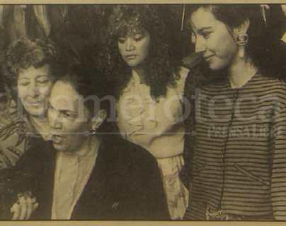 1995: No a candidatura de esposa de Ríos Montt