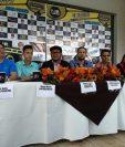 El badmintonista guatemalteco Kevin Cordón protagonizará una película basada en su vida. (Foto Prensa Libre: Cortesía Luis López)