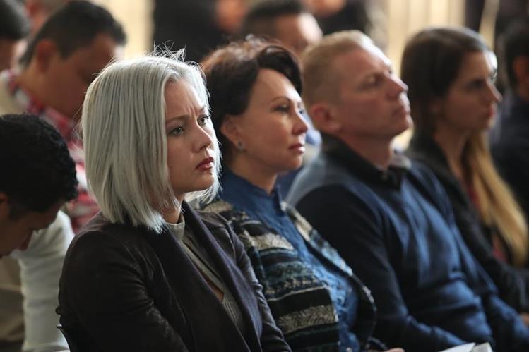 Congresistas de EE.UU. recomiendan otorgar asilo a familia Bitkov