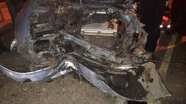 Racha de accidentes dejan 4 muertos y varios heridos