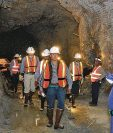 Minera podría poner en venta sus licencias de exploración en el departamento de San Marcos.