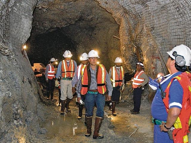 Goldcorp vendería licencias de minas en Guatemala