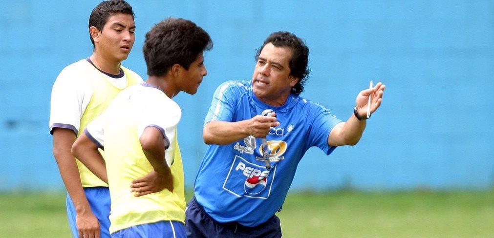 Realizarán partido amistoso en favor de la recuperación de Byron Pérez