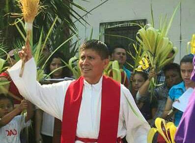 El sacerdote Ignacio López fue condenado por violación en Izabal. (Foto Prensa Libre: Hemeroteca PL).