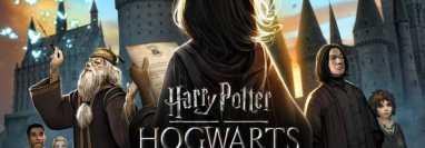 Harry Potter celebra 20 años de lanzamiento con un nuevo videojuego (Foto Prensa Libre: Jam City).