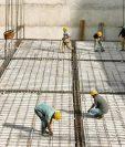 El sector de la construcción tendrá más oportunidades de contratación en el 2019 según la encuesta de Manpower. (Foto, Prensa Libre: Hemeroteca PL).
