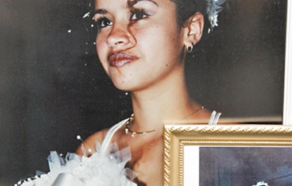 18 años después capturan a supuesto responsable de muerte de María Isabel Véliz Franco