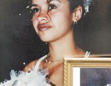 El caso de  Véliz Franco fue el primero en llegar a la CIDH por temas de femicidio. (Foto Prensa Libre: Hemeroteca PL)