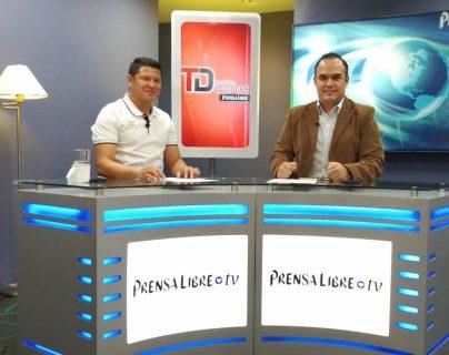Elmer Ponciano, gerente de la Tercera División del futbol guatemalteco, hablará de la decisión de la Asamblea de perdonar a Karkaj Juvenil. (Foto Prensa Libre: Hemeroteca PL)