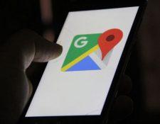 Más de 2.000 millones de personas en el mundo usan el buscador o los mapas de Google. (GETTY IMAGES)