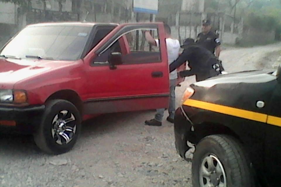 PNC prepara ofensiva contra pandilleros salvadoreños
