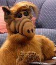 "Warner Bros. TV se plantea recuperar la serie ""ALF"". (Foto Prensa Libre: Hemeroteca PL)"
